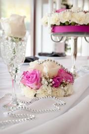 Albtal Blumenhaus Ettlingen, Hochzeit, Hochzeitsblumen